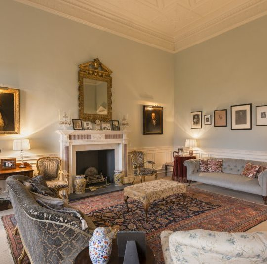 Royal Lodgings Drawing Room