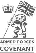 Armed Forced Covenant Logo