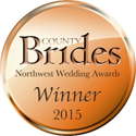 County Brides Winner 2015